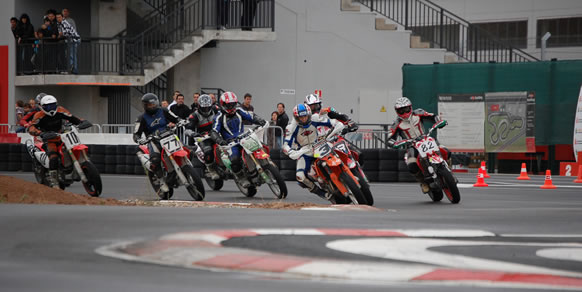 Horarios : Karting de Navarra