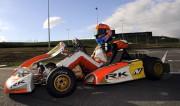 Los Karts : Karting de Navarra