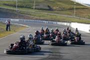 Carreras en grupo | Karting de Navarra
