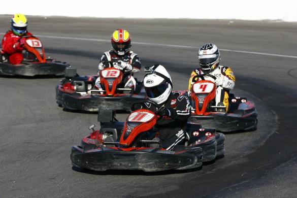 Despedidas de soltero – Karting de Navarra