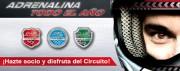 Adrenalina todo el año : Qué puedes hacer  Karting de Navarra