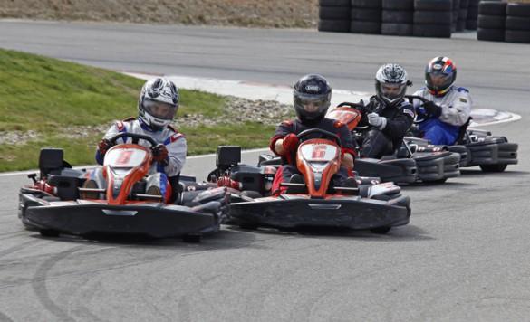 campeonato karting socios