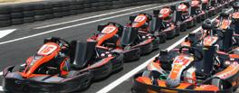 Los Karts | Karting de Navarra