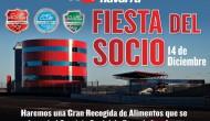 FIESTA DE SOCIOS DÍA 14