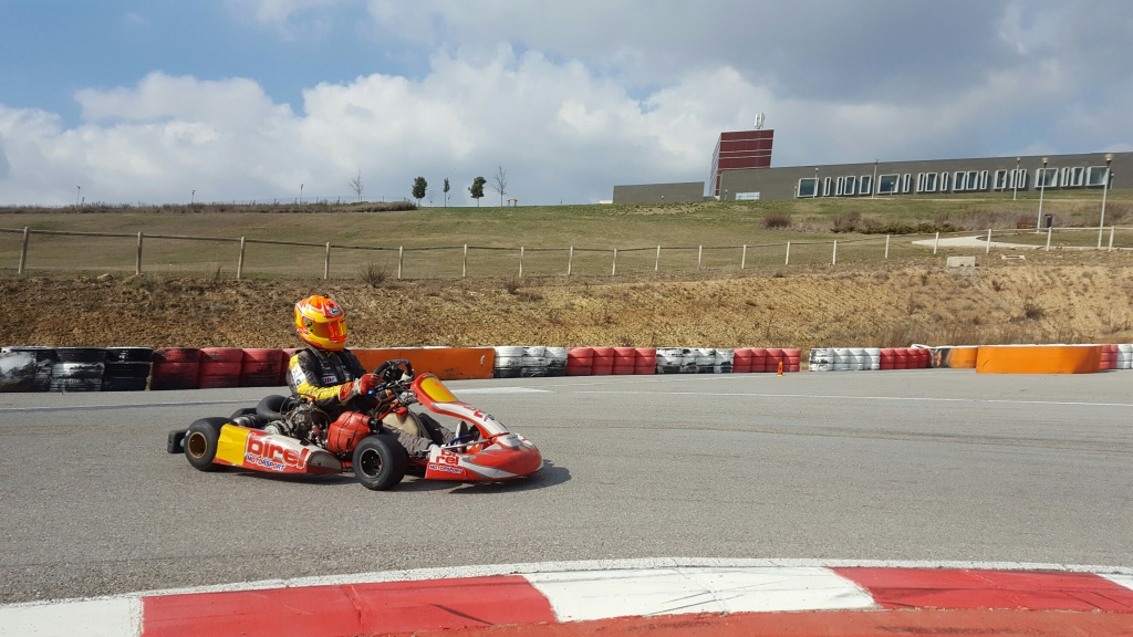 Campeonato Navarro de Karting